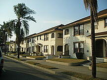 ADT Vermont Square, Los Angeles, CA Home Security Company