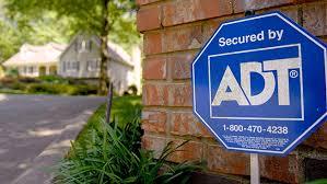 ADT, Brinks, Broadview