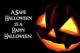 Halloween USA Safety tips