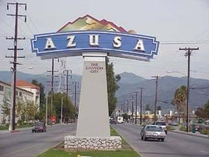 ADT Azusa CA Home Security Company