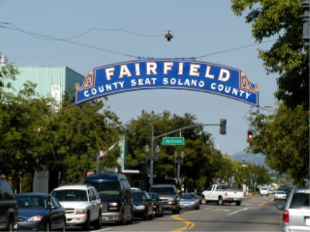 ADT Fairfield CA Home Security Company