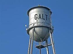 ADT Galt Ca Home Security Company