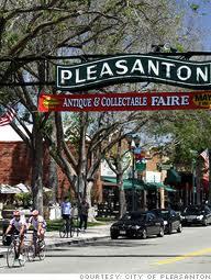 ADT Pleasanton CA Home Security Company