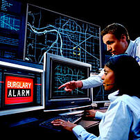 Alarm Monitoring with ADT