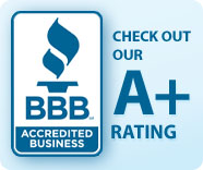 Best Home Security Alarm Company BBB A+ Rating