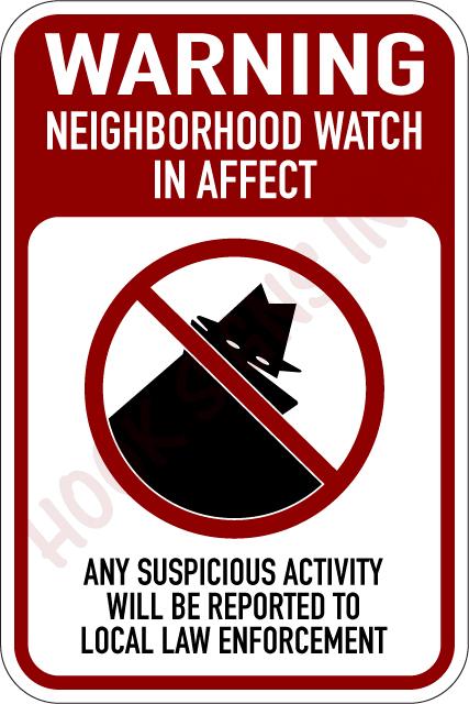 San Ramon CA Crime Prevention
