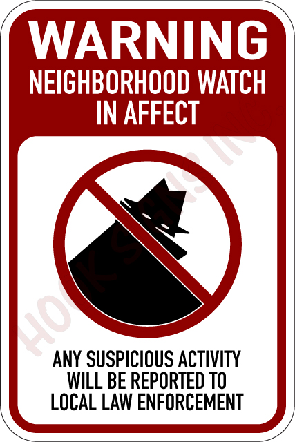 Los Angeles Neighborhood Watch