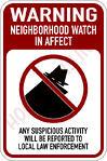 Los Angeles, CA crime prevention
