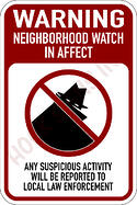 Long Beach Neighborhood Watch