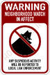 American Canyon CA Crime Prevention
