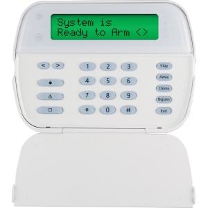 DSC Security Keypad
