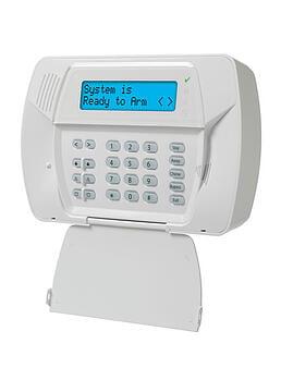 Cellular Alarm System With Dsc Impassa 9057