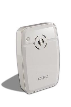 DSC Wireless Indoor Siren