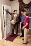 Home Security Walk Through
