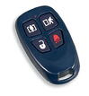 ADT Key Chain Remote