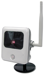 ADT Pulse Outdoor Camera