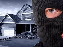 home invasion burglaries