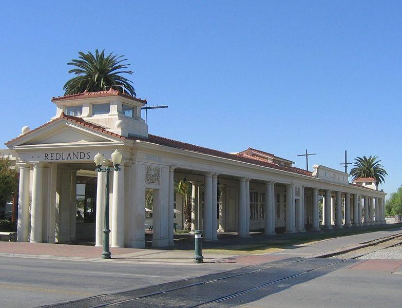 Live sex in redlands california