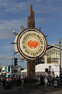 ADT Fishermans wharf ca Home security Company
