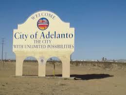 ADT Adelanto CA Home Security Company