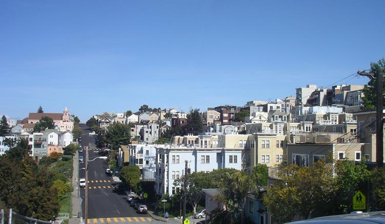 ADT Potrero Hill, San Francisco, CA Home Security Company