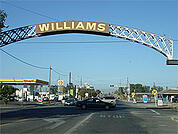 ADT Williams CA Home Security Company
