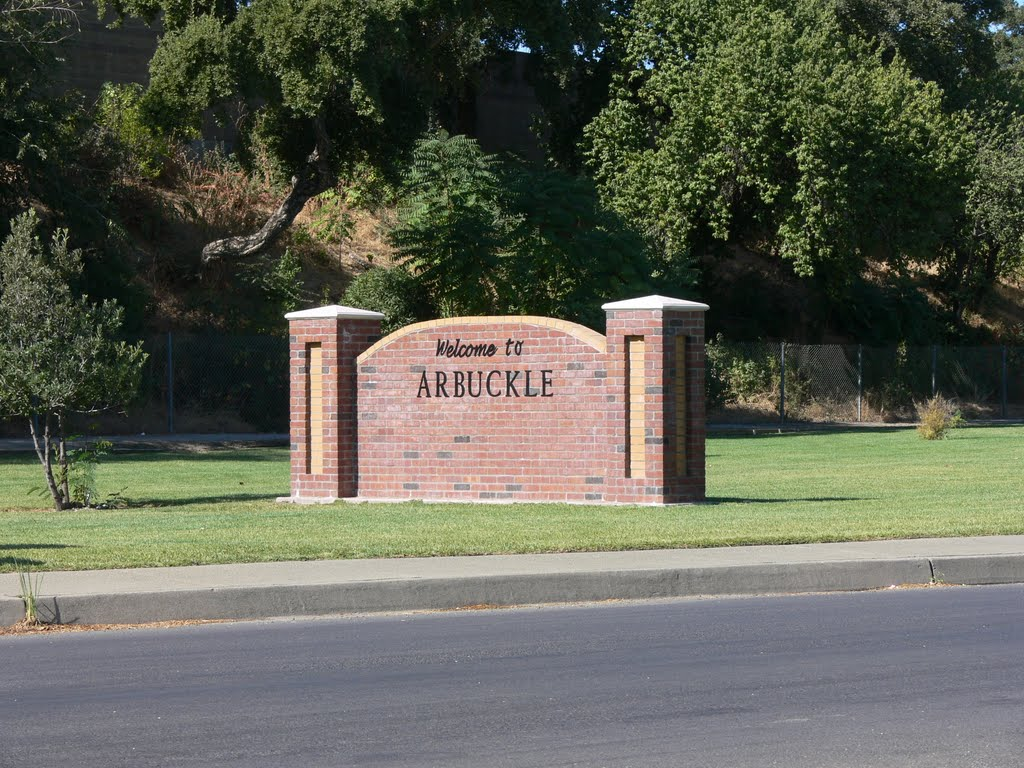 ADT Arbuckle CA Home Security Company