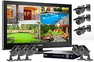 ADT Home Security Camera Systems