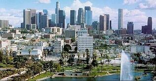 ADT Los Angeles, CA Home Security Company