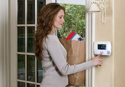 Home Security Systems Security Companies in California