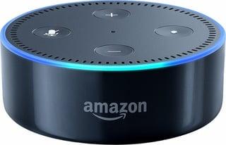 Alexa ADT Pulse Skill with Amazon's Echo Dot
