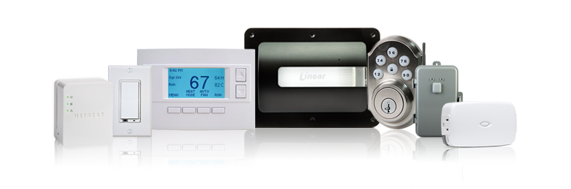 ADT Pulse Home Automation Equipment for Management, Control and Security