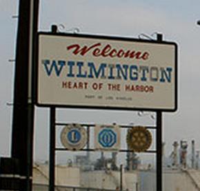 ADT Wilmington, CA Home Security Company