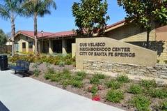 ADT Santa Fe Springs CA Home Security Company