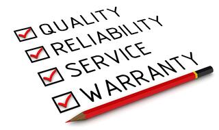 ADT Extended Warranty with Quality Service Plan