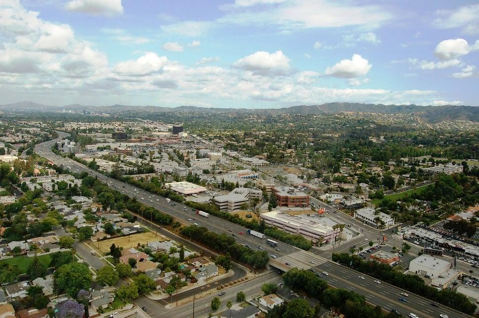 Home Security Systems Tarzana Los Angeles County California