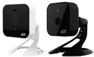 ADT Pulse Has HD Outdoor and Indoor Cameras