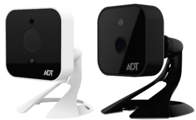 ADT Pulse HD Indoor and Outdoor Wireless Cameras with Night Vision