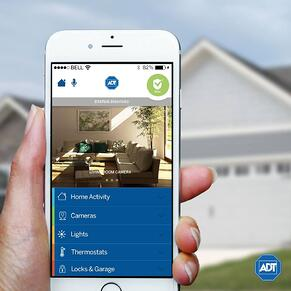 ADT Pulse Upgrade to Cameras and Video Surveillance