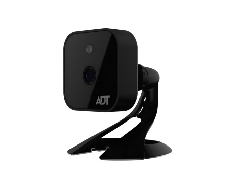 ADT Pulse Video Surveillance Camera HD Indoor WIreless with Night Vision