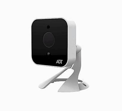 ADT Pulse HD video surveillance camera