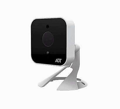 ADT Pulse HD video surveillance camera