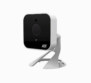 Indoor ADT Pulse Video Surveillance Cameras for Home Automation & Smart Homes