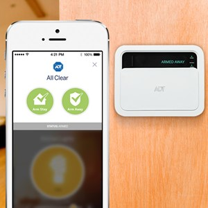 ADT Home Security System Upgrades