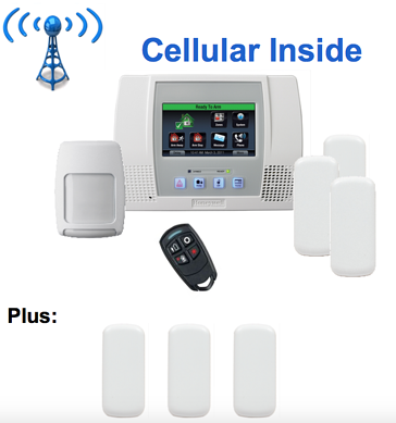 Adt Home Security Systems >> Adt Free Home Security System Equipment Packages
