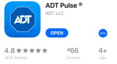 ADT Pulse App Download