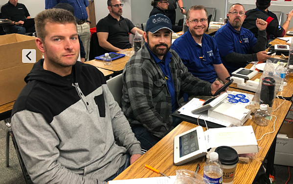 ADT Command and Control Technician Training Reviews