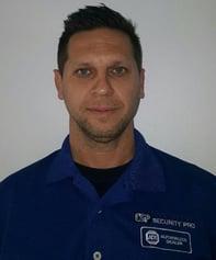 Tamas Papp Local ADT Technician