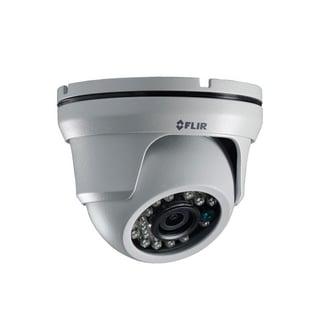 FLIR ME363 - Quad (4MP) HD Fixed Dome Camera