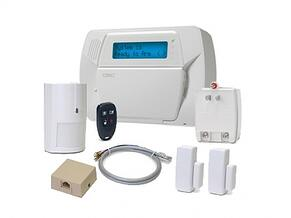 Wireless Security Systems ADT Alarm